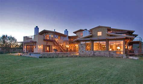 ranch architecture architectural design portfolio projects confluence