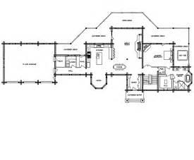 log house floor plans log home floor plan casa grande