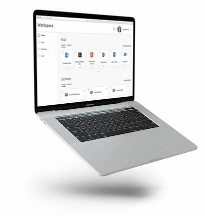 Citrix Virtual Apps Desktops Saas Services