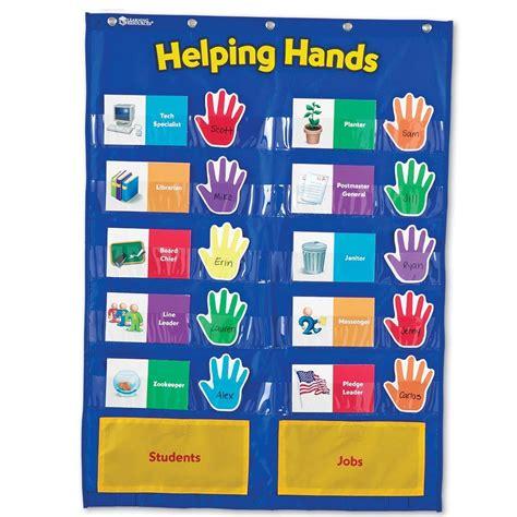 preschool positions troop activities for leaders scout kaper chart 866