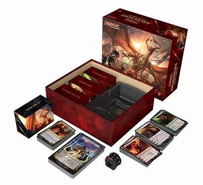 Bolas Archenemy Nicol Mtg Magic Gathering Box