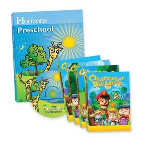 horizons preschool curriculum amp multimedia set 338 | Horizons Preschool Curriculum Multimedia Set147 11911