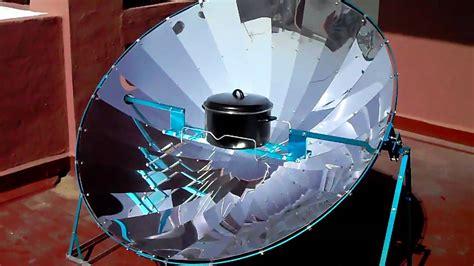 guiso de cordero al sol en cocina solar benidorm doovi