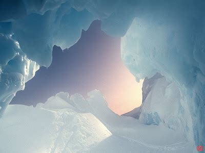 Awesome ice cave pictures and wallpapers - Nature Wallpapers™