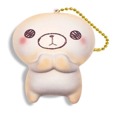 ibloom bread doll squishy sugar from carousell squishies