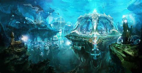 Atlantis Not Just Another Disney Movie