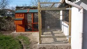 Chemin Des Poulaillers : blog exemple d 39 installation du poulailler gaulois ~ Melissatoandfro.com Idées de Décoration