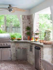 kitchen outdoor ideas 17 functional and practical outdoor kitchen design ideas style motivation