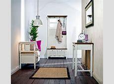 Hallway design with antique furniture Interior Design