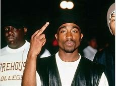 Tupac Admits He Left Madonna Because She Was White In