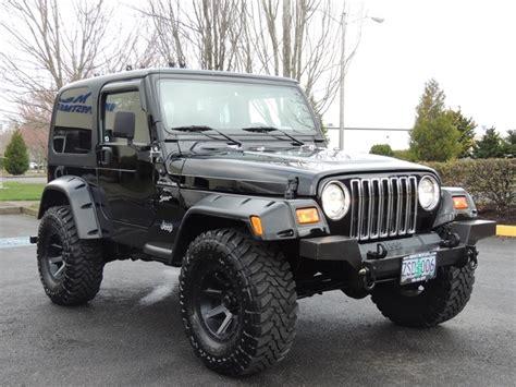 jeep convertible black 1999 jeep wrangler sport 4x4 automatic hard top