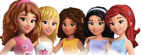 Lego Friends, Avagy Ismerd Meg A Lányok Kedvenc Játékát