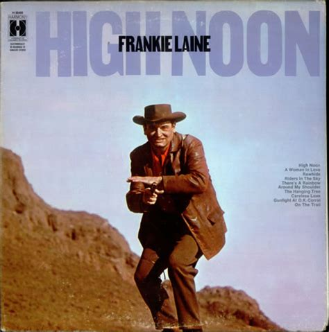 62365 High Noon Books Promo Code by Frankie High Noon Us Vinyl Lp Album Lp Record 536206