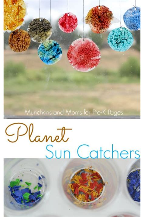 planet sun catchers crafts for and 420 | de38ddd6aae9acdf047bc0517e875c16