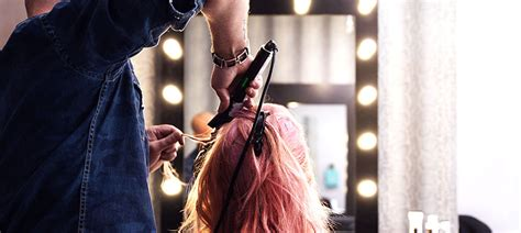 A Cosmetologist Salary by Cosmetology Description Career Options And
