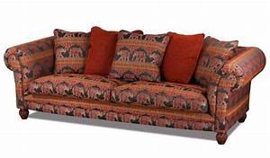 Sofa Im Kolonialstil : landhaus sofa im englischen landhausstil handgefertigt in england ~ Orissabook.com Haus und Dekorationen