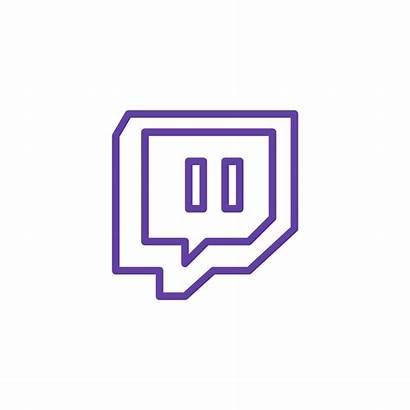 Twitch Icon Kazanmak Follower Pixabay Kaufen Begriff