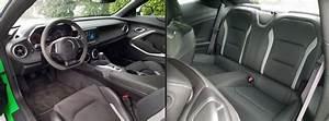 Test Drive  2017 Chevrolet Camaro 1le V6