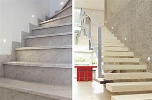 éclairage Escalier Extérieur : spot encastr mural rond led pour clairer une mont e d ~ Premium-room.com Idées de Décoration