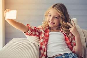 Junge Mädchen Fotos : m dchen in der pubert t tipps f r eltern ~ Markanthonyermac.com Haus und Dekorationen