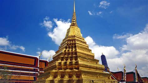 jade buddha temple  bangkok thailand wallpaper preview