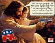 Republican Jesus Memes