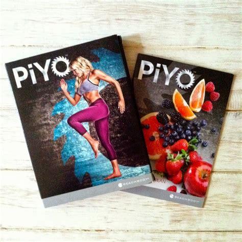 Piyo Workout Review