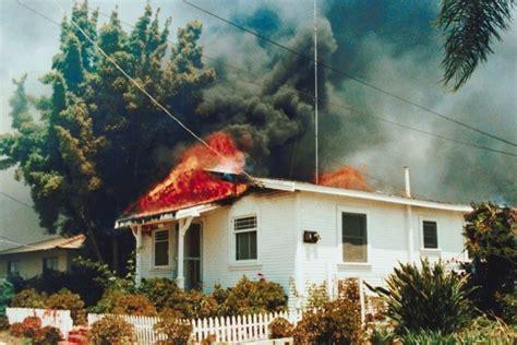 removing smoke odor   house fire thriftyfun
