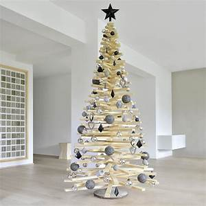 Weihnachtsbaum Selber Bauen : diy weihnachtsbaum aus holzlatten muttis n hk stchen ~ Orissabook.com Haus und Dekorationen