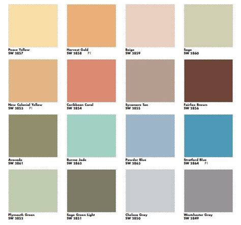 Best 25+ Modern Color Palette Ideas On Pinterest Living