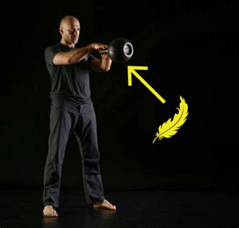 kettlebell swing perfect secrets swings pavel menshealth tsatsouline russian float dumbbell workout challenge