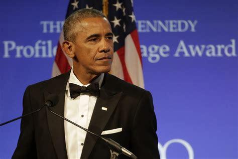 obama challenges gop health care plans  recipient speech
