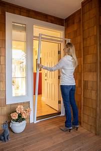 7, Advantages, Of, Having, A, Retractable, Screen, Door, In, Your, Home