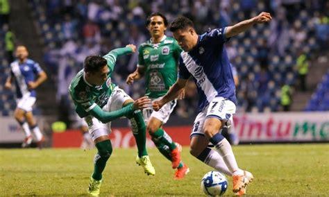 Total match corners for puebla fc and club león. Puebla vs León en VIVO: dónde y cuándo ver el juego - Uno TV