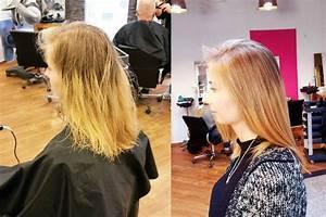 Haare Blondieren Natürlich : die gro e zauberrei blond gelbstich nach blondieren oder hellerf rben friseursalon ~ Frokenaadalensverden.com Haus und Dekorationen