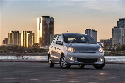 2015 Mitsubishi Mirage Msrp by 2015 Mitsubishi Mirage News And Information