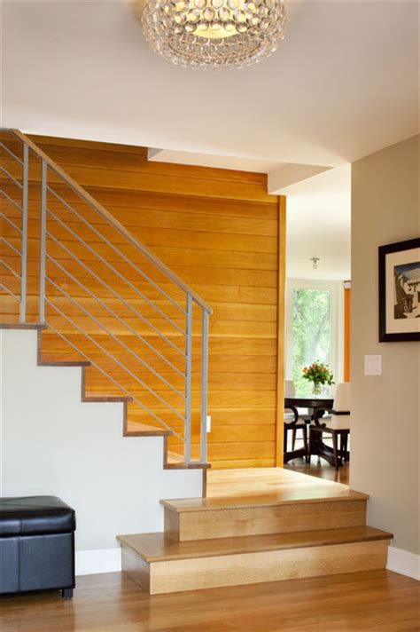 boulder indooroutdoor living remodel modern staircase