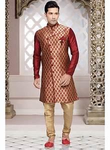 Tenue Indienne Homme : costume indien homme mariage jp61 humatraffin ~ Teatrodelosmanantiales.com Idées de Décoration