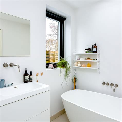 How To Declutter Your Home The Bathroom  Tiny Apothecary