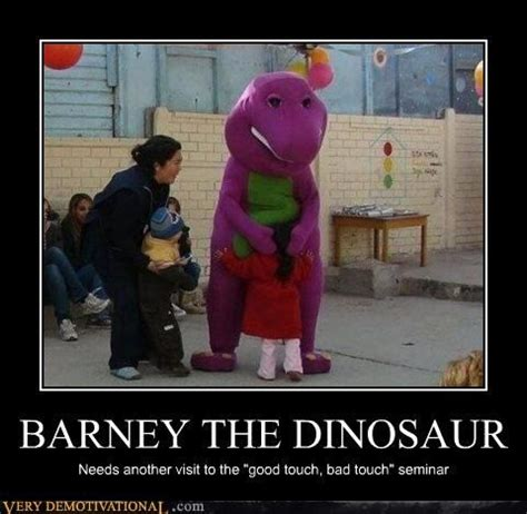 Barney The Dinosaur Meme - barney the dinosaur quotes quotesgram