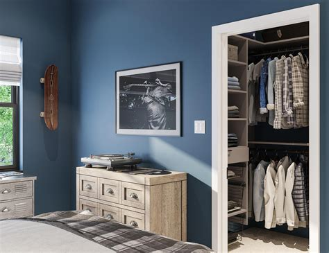 In Closet by Closets Closets Storage Solutions