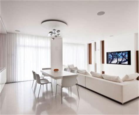 Exquisite Interior Renders By Bbb by Minimalist Interior Design Ideas