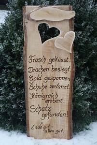 Sprüche Auf Holz : hochzeit hochzeitsspruch m rchenhochzeit vornamen und hochzeitsdatum werden auf der ~ Orissabook.com Haus und Dekorationen