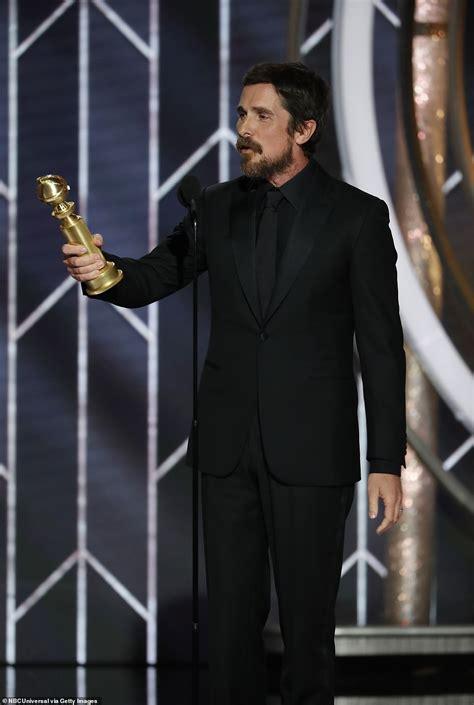 Golden Globes Olivia Colman Richard Madden Lead