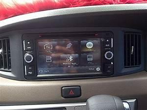 Jual Head Unit Original Toyota Calya    Daihatsu Sigra Baru
