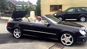 Mercedes Clk Cabriolet : mercedes clk 350 convertible with massive spec very low mileage and full service history in ~ Medecine-chirurgie-esthetiques.com Avis de Voitures
