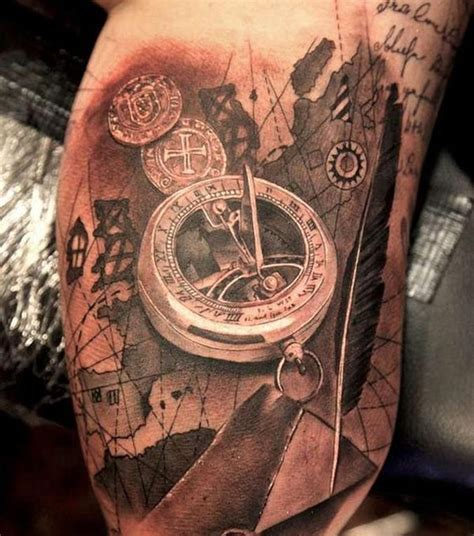faded tattoo ideas    great   age