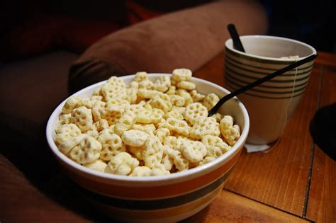 honeycomb cereal wikipedia