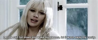 Duff Hilary Clean Come Wanted Album Rain