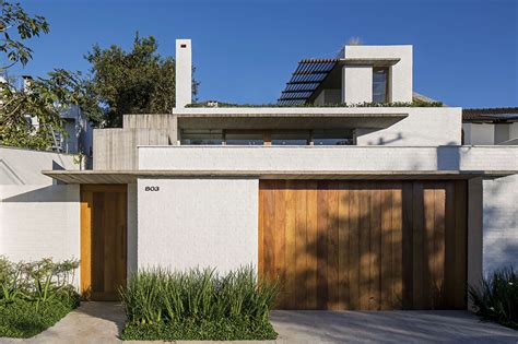 House in Lapa - Architizer